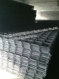 Hochfeste HRB500E-Stahlmetallbausätze für Stahlgebäude