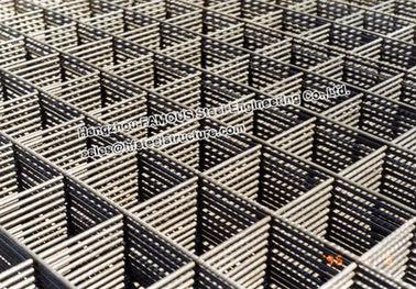 HRB500E-Baustahlmatte-Grundlagen-Bau 12mm - 30mm